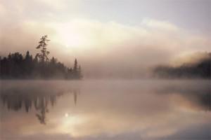 fog_lake