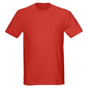 red_t_shirt